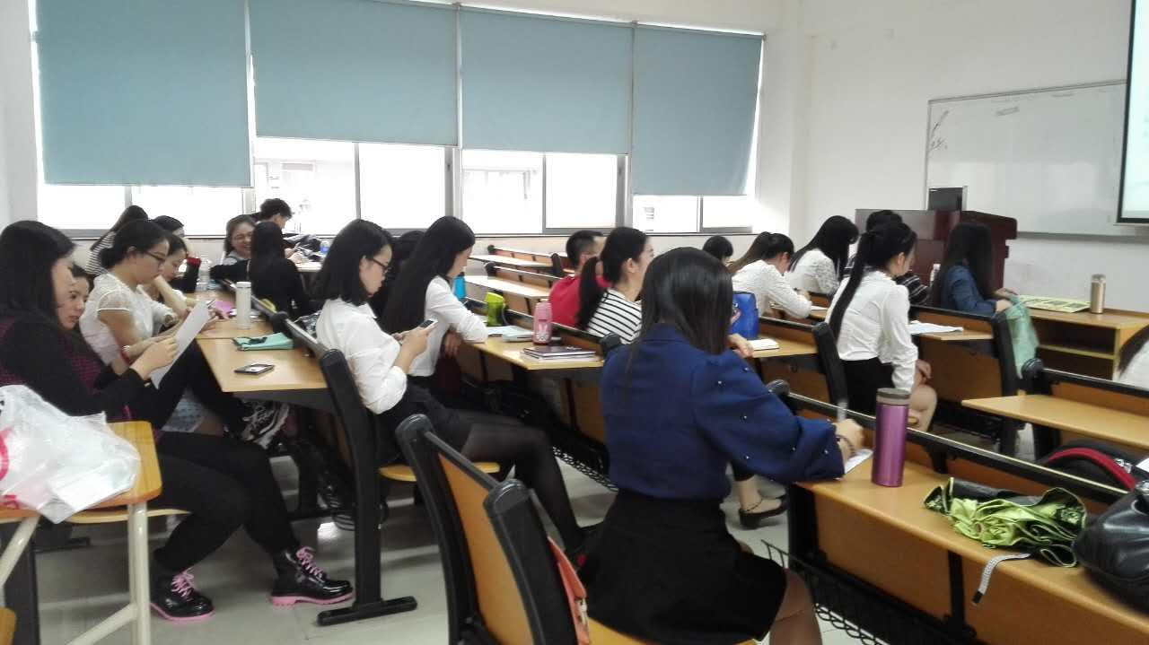 【文学院】文学院举办第六届研究生演讲比赛初赛现场与初赛名单公示
