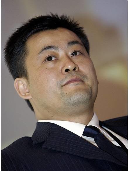【5月11日】赵为民:电商创业