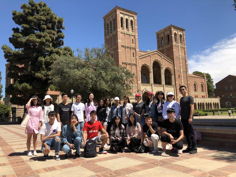 硅谷&獅城丨今夏,雙創營(國際班)再次揚帆海外!