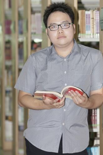 朱源 数学科学学院