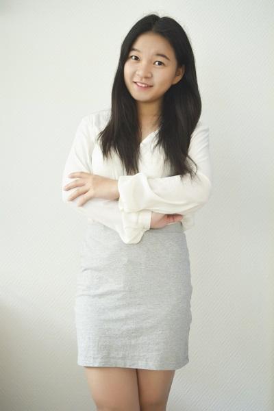 黄少玲  外国语言文化学院