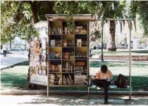 講座 | 文學與我們這個時代的生活