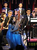 纪念抗战胜利70周年音乐会(十三)