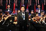 纪念抗战胜利70周年音乐会(六)