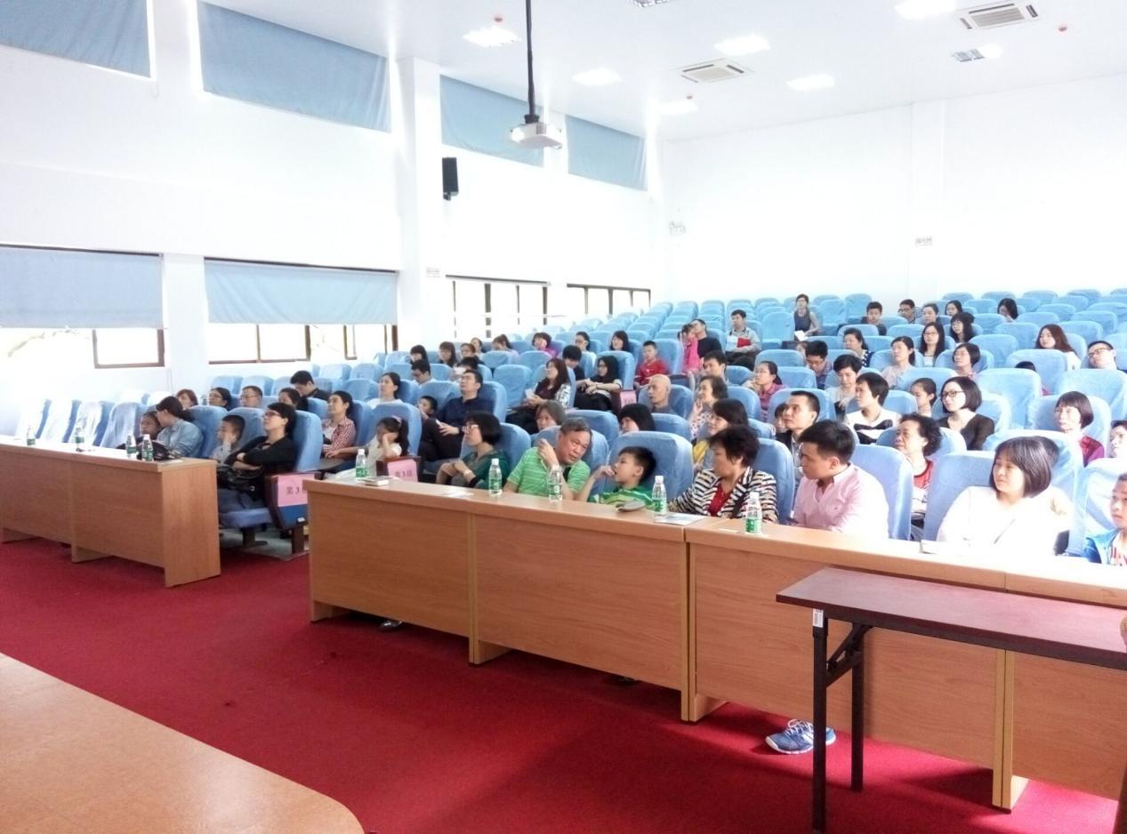 图片1:讲座环节.jpg