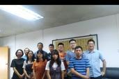 心理學院本科師范生和心理健康專業碩士奔赴全省各中小學實習