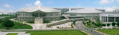 中国体育场馆协会场馆运营和管理研究中心