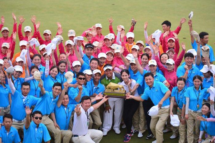 我院学生圆满完成深圳国际赛赛事志愿者服务工作