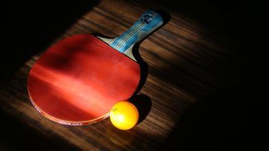 【历史文化学院】第三届研究生乒乓球争霸赛重磅来袭!