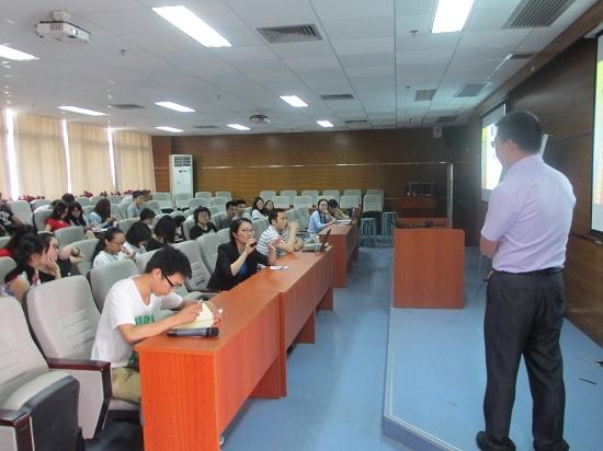 【经济与管理学院】第177期华南经济论坛成功举办