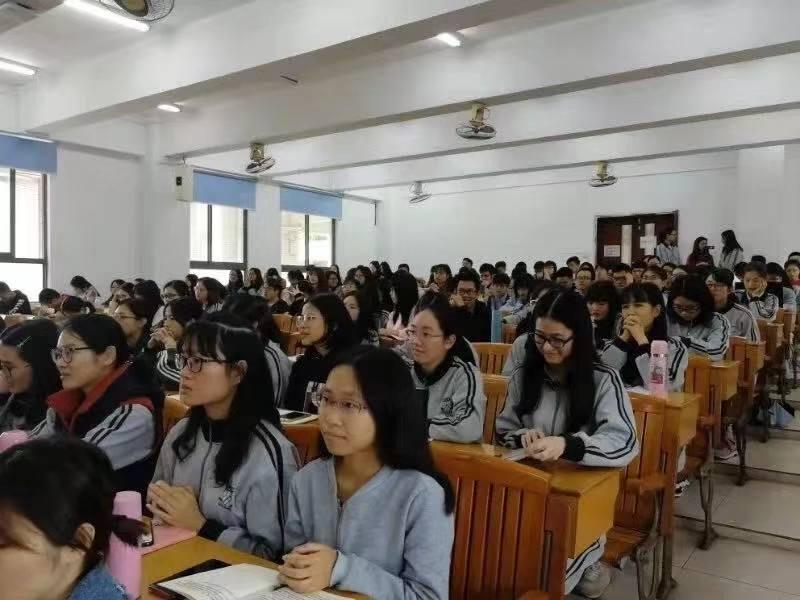 職業教育學院啟動創新創業周主題活動